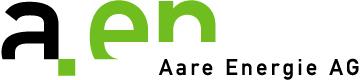 Logo Aare Energie AG